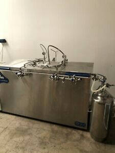 Cannabis Laboratory Equipments Fabrication Ethos4 And Ethos6 50l Rotovap Spd