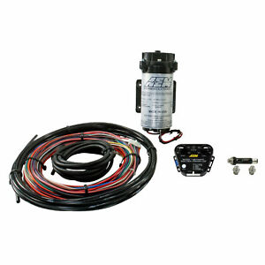 Aem 30 3352 V2 Water methanol Injection Kit With Multi input Controller