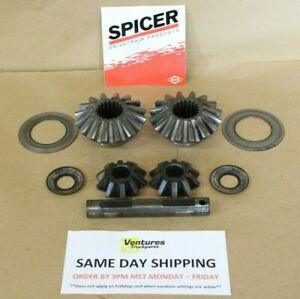 Dana 44 19 Spline Spider And Side Gear Internal Kit Ford Jeep Chevy Dodge Ihc