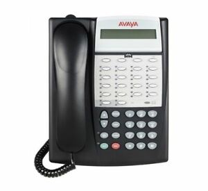 Avaya Partner 18d Series Ii Refurbished 3159 07b