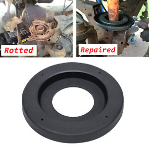 Solid Axle Coil Spring Bucket Coil Retainer Perch For 94 02 Dodge Ram 2500