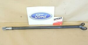 Ford F250 Dana 44 1968 73 Right Inner Axle Shaft Small Ball Closed Knuckle