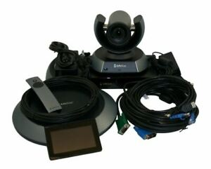 Lifesize Icon 600 Video Conference System With 10x Camera 2nd Gen Phone Lfz 02