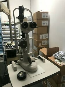 Optometry Equipments For Sale phoroptor Stand And Chair Projector Mirror