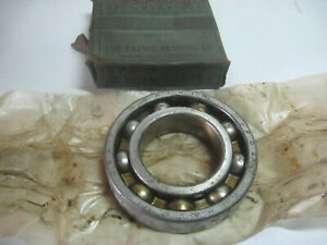 1931 47 Chevrolet Truck 4 Spd Transmission Drive Gear Bearing 957373 903209 Nos