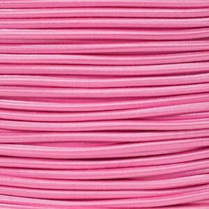 3 16 Elastic Bungee Nylon Shock Cord Bungee Line Stretch Rope High Quality Usa