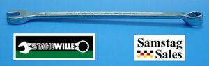 Stahlwille 14 14 Wrench Long Combination Open box 14mm Type 14 210mm Long