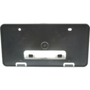 New License Plate Bracket Front For Toyota Corolla 17 19 To1068141 5211402100