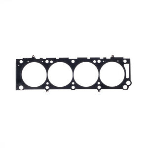 Cometic 080 Mls Head Gasket 4 400 For Ford Fe Big Block 427ci C5841 080 Poc