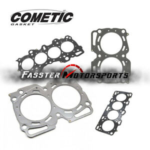 Cometic 080 Mls 5 Head Gasket 4 165 For Chrysler R3 Small Block C5581 080