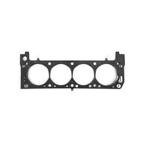 Cometic 092 Mls Head Gasket 4 100 For Ford Small Block Cleveland V8 C5871 092
