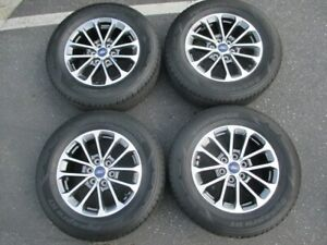 2020 Ford F150 Factory 18 Wheels Tires Oem 10169 Rims Expedition 265 60 18