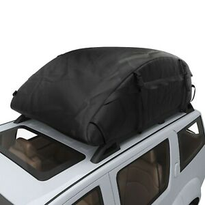 Oshion Car Vehicles Waterproof Roof Top Cargo Carrier Luggagetravel Storage Bag
