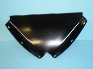 1933 1934 Ford Passenger Car Lower Radiator To Grille Pan Apron