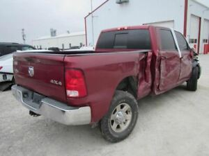 Trunk hatch tailgate Ram s Head Emblem Fits 12 17 Dodge 1500 Pickup 2143032