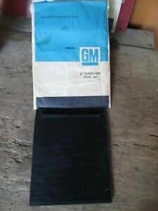 Nos 1970 S Gm Chevy Buick Olds Pontiac Trans Console Litter Door Chevelle Gto