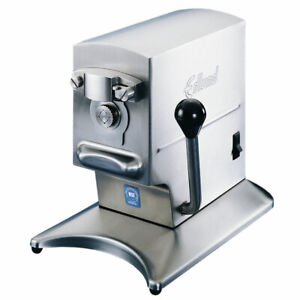 Edlund 270 115v Electric Can Opener W 2 Speeds 200 Cans day 115v