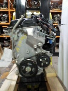 Mirage 2017 Engine Assembly 1432049