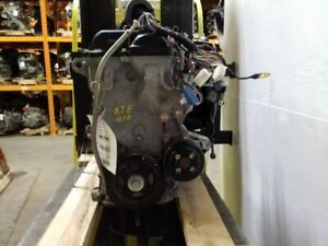 Mirage 2017 Engine Assembly 1405000