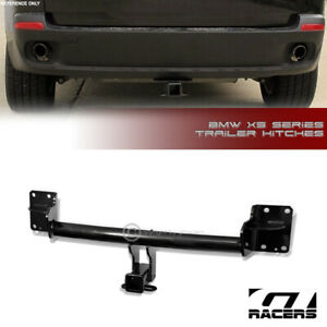 For 2007 2018 Bmw E70 f15 X5 X6 Class 3 Trailer Hitch Receiver Bumper Towing 2