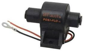 New 12v Facet Posi Flo Solid State Fuel Pump 3 5 5psi Repalces Facet 60301n