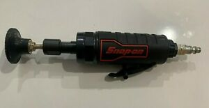 Snap on Ptgr200gm Cushion Handle 1 4 Collet Air Power Straight Die Grinder