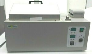 Shel Lab 1217 Shaking Circulating reciprocating Water Bath Vwr Sheldon 9020972