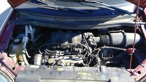 Automatic Transmission 6 232 3 8l Fits 01 03 Windstar 491887