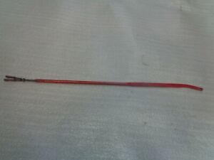 Farmall Super C 200 Late C Hydraulic R h Touch Control Rod