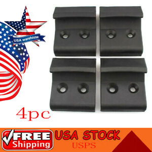 4x Tire Changer Machines Protector Parts Motorcycle Plastic Inner Jaw Clamps U S
