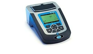 Hach Dr 1900 Analyzer Portable Spectrophotometer New With Cells And Adaptors