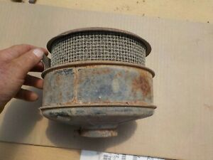 1939 1940 1941 Plymouth Dodge Air Cleaner