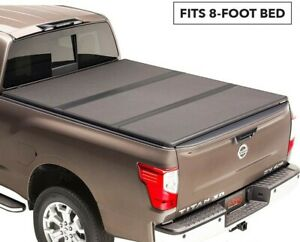 Extang Solid Fold 2 0 Hard Folding Truck Bed Tonneau Cover 83488