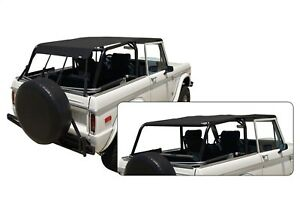 Rampage 98235 Safari Island Topper Soft Top Fits 66 77 Bronco