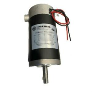 Imperial Electric Permanent Magnet Motor Smd002
