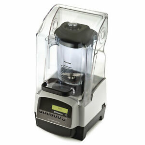 Vitamix Commercial Touch Go 2 Drink Blender W tritan Container 34 programs