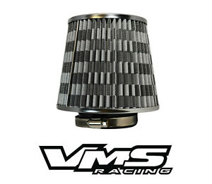 Vms Racing 3 Inch Air Intake High Flow Air Filter For Ford Mustang Gt Cobra