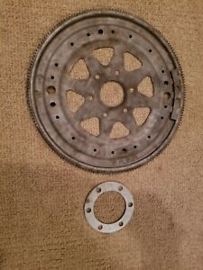 Ford Mercury 428 Cj Flexplate C6 Automatic Reinforcing Ring Shelby Mustang