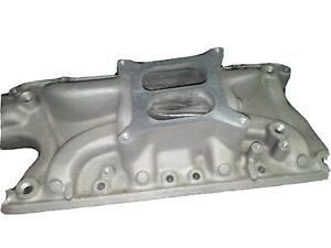 Small Block Ford 260 289 302 Unpolished Dual Plane Intake Manifold