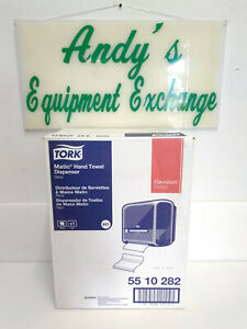 Tork Matic Paper Towel Dispenser 55 10 282 New