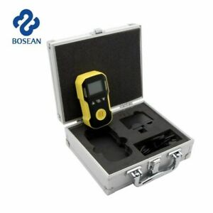 Portable Industrial O3 Gas Monitor Detector Meter Ozone Lcd Analyzer Tester Usb