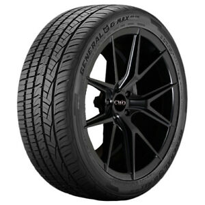 2 new 215 55zr16 General G max As 05 93w Tires