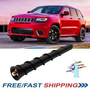 1pc 4 5 Antenna Replacement For 2011 2013 Jeep Grand Cherokee Compass Chrysler