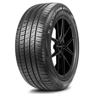 2 275 45r20 Pirelli Scorpion Zero All Season Plus 110y Xl 4 Ply Tires