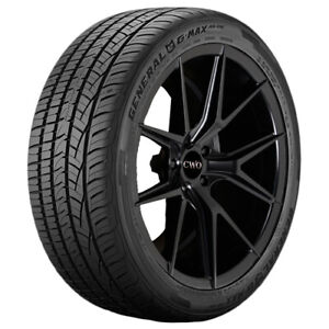 4 new 205 50zr16 General G max As 05 87w Tires