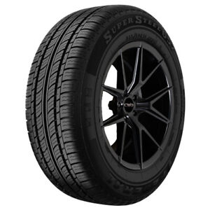 2 165 80r15 Federal Ss657 87t Tires