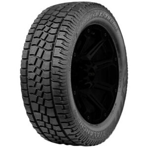 4 275 65r18 Hercules Avalanche X treme Suv 116s Sl 4 Ply Winter Tires