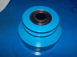 Centrifugal Clutch Heavy Duty Double Groove b 1 1 8 Bore 30 Hp Brand New