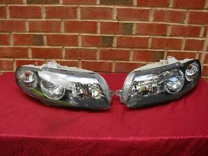 04 06 Pontiac Gto Original Gm Headlights Nice Originals