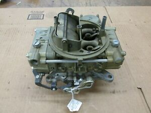 Rare 1963 1964 Chrysler Hi Perf Nascar 426 Hemi Holley Carburetor 2929 2468203
